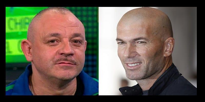 Photo de Real Madrid: Un journaliste dévoile le secret de la réussite de Zidane