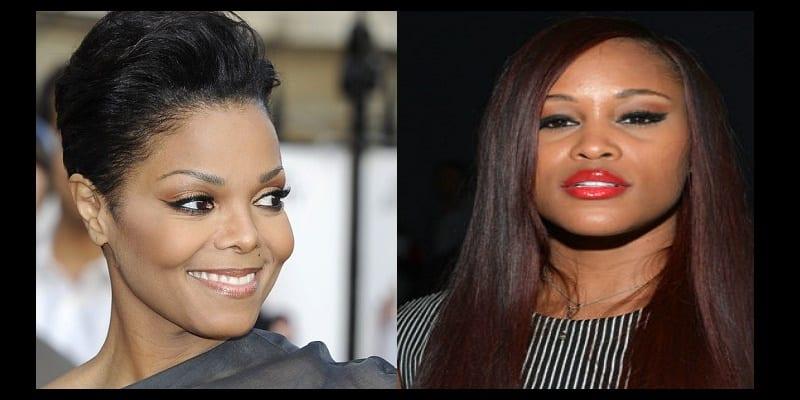 Photo de People: Eve révèle comment elle a été sauvée par Janet Jackson