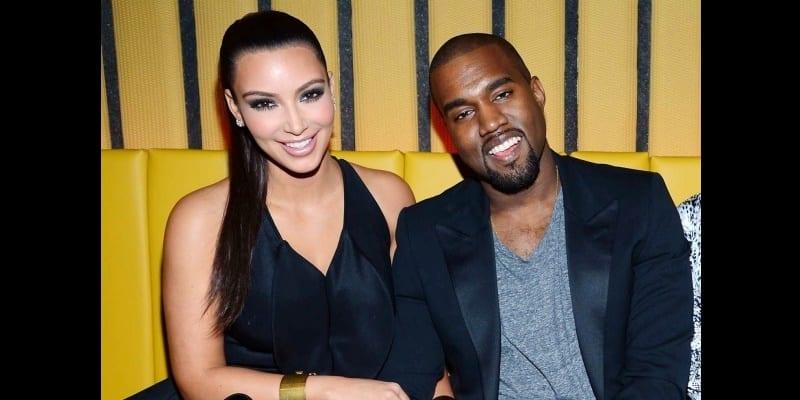 Photo de People: Kanye West présente sa villa sur Twitter, Kim Kardashian réagit!