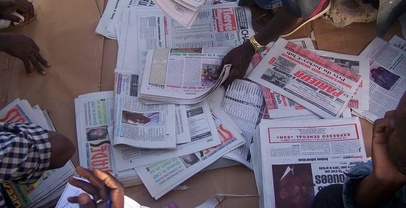 Photo de Présidentielle au Sénégal : La campagne se passe dans les médias