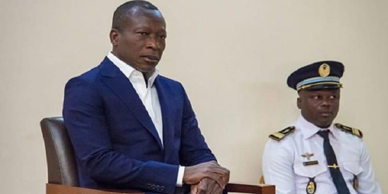 Photo de Bénin: Tension entre Patrice Talon et son ambassadeur en France