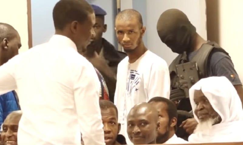 Photo de Procès contre le terrorisme : « Ils ont diabolisé les accusés »- Avocat de Diokhané