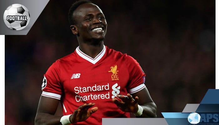 Photo de Foot: Sadio Mané devient le meilleur buteur sénégalais de Premier League