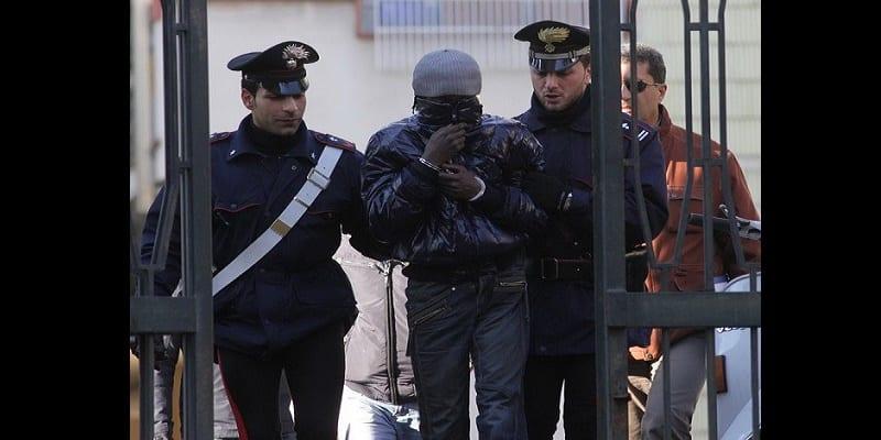 Photo de Italie/terrorisme: Un Sénégalais arrêté à la sortie d'une mosquée