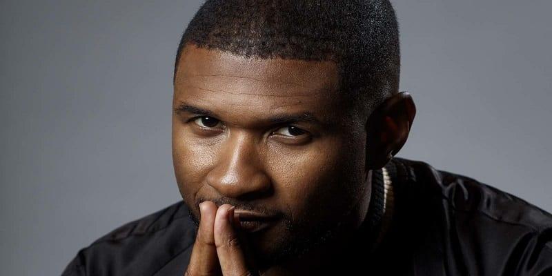 Photo de Affaire herpès: Usher de nouveau devant la justice