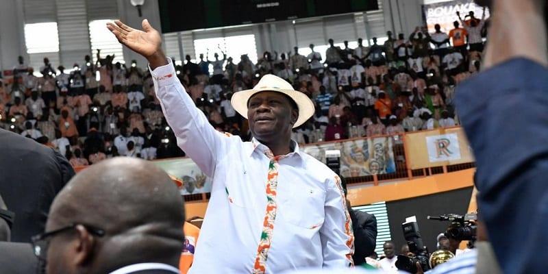 Photo de Côte d'Ivoire: Le président Ouattara veut le parti unifié pour la présidentielle 2020