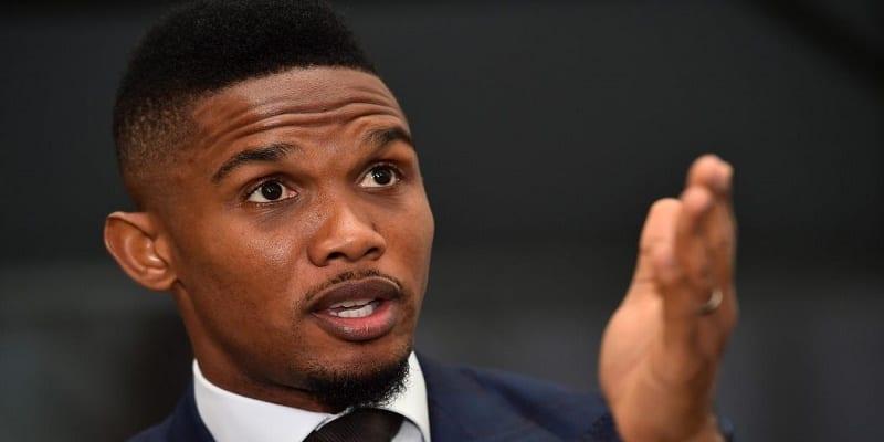 Photo de Cameroun: Samuel Eto'o donne les raisons de son non-retour en sélection nationale