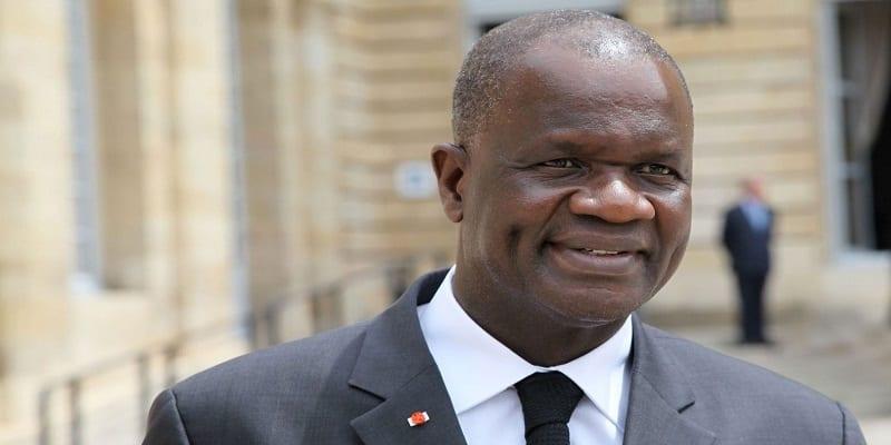 Photo de Côte d'Ivoire: Nomination d'un nouveau ministre des Affaires politiques