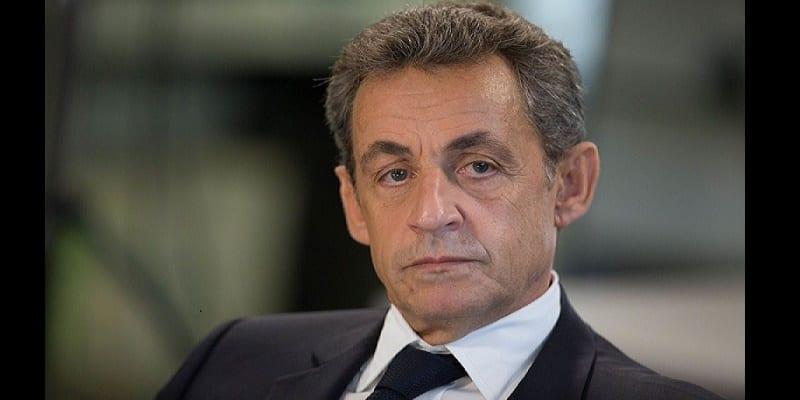 Photo de Financement Libyen de la campagne de Sarkozy: son ex-ministre interpellé (photo)
