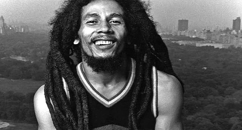 Photo de Musique: 37 ans après sa disparition, Bob Marley reste immortel