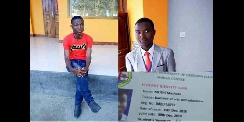 Photo de LDC/Real-Liverpool: Un étudiant tanzanien se suicide après le match