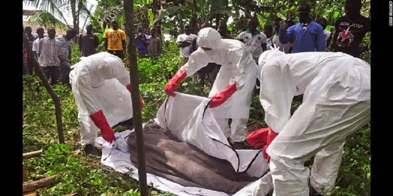 """Photo de R.D Congo: L'OMS se prépare au """"pire des scénarios"""" du virus Ebola"""
