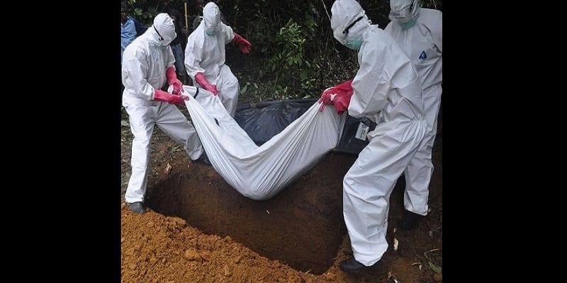 Photo de R.D Congo: Une nouvelle épidémie d'Ebola tue 17 personnes