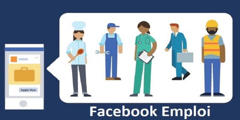 Photo de Technologie: Facebook veut conquérir le marché de l'emploi