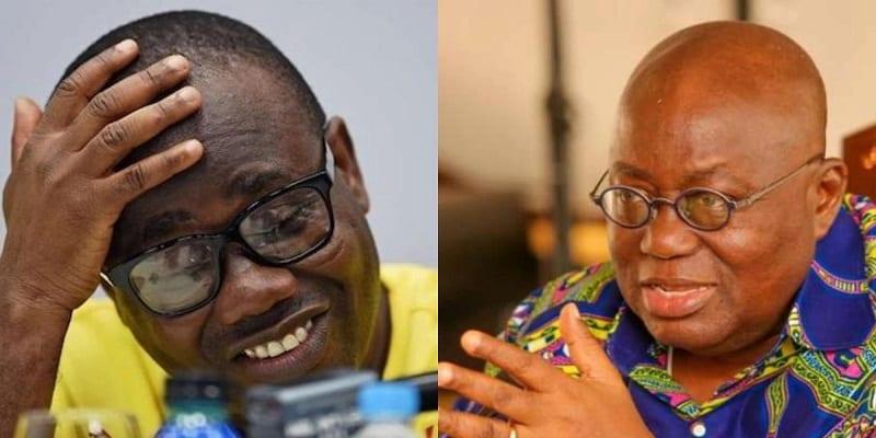 Photo de Ghana: Le chef de l'Etat ordonne l'arrestation du président de la fédération de football