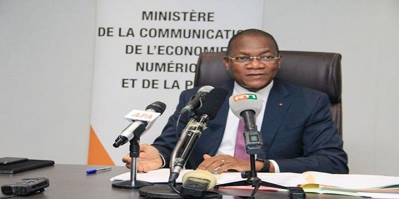 Photo de Côte d'Ivoire/Identification des abonnés mobiles: l'ARTCI lance un ultimatum