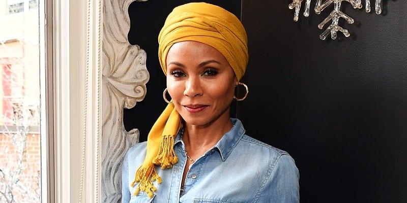 Photo de People: Jada Pinkett Smith révèle pourquoi elle porte constamment des turbans