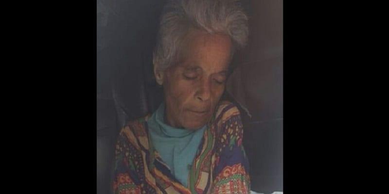 Photo de Liban: une mendiante retrouvée morte avec plus d'un million de dollars en banque