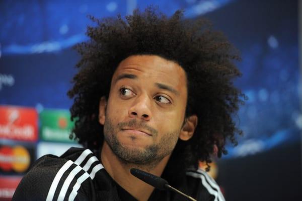 Photo de LDC: Marcelo reconnaît qu'il y 'avait penalty pour le Bayern (vidéo)