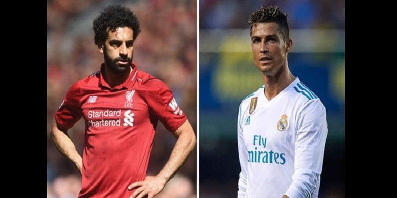 Photo de Real Madrid: Pourquoi Cristiano Ronaldo refuse d'être comparé à Mohamed Salah (vidéo)