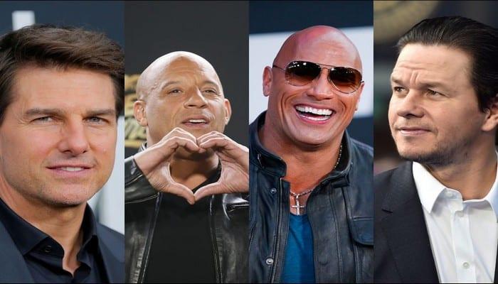 Photo de USA: Découvrez le Top 20 des acteurs les mieux payés d'Hollywood