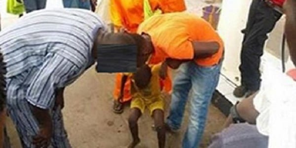 Photo de Sénégal: un enfant de 4 ans retrouvé le sexe coupé à Thiès