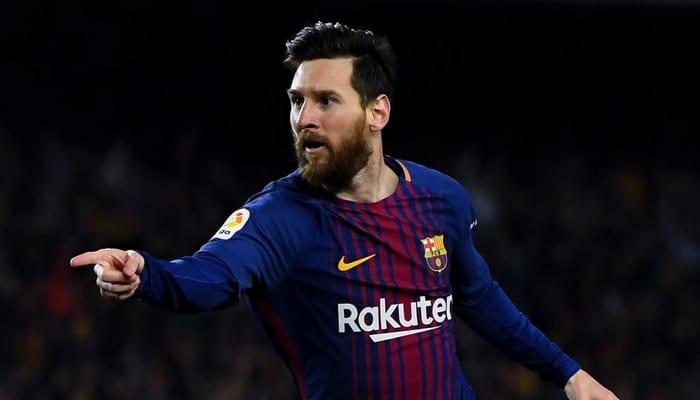Photo de Barcelone: Lionel Messi réclame l'achat de cette star du Bayern Munich