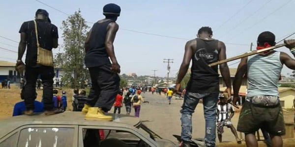 Photo de Cameroun: L'inquiétude se généralise, les populations craignent une guerre civile!