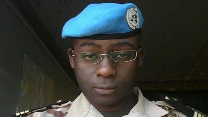 Photo de Sénégal: Arrestation de Mamadou Dièye, le Capitaine de l'Armée qui promet de faire tomber Macky Sall