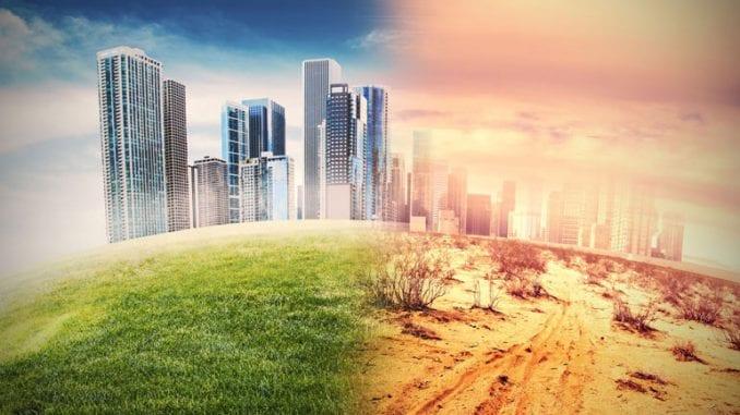 Photo de L'ONU « Soyons plus ambitieux sur le changement climatique avant qu'il ne soit trop tard »