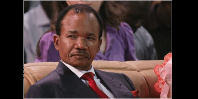 Photo de Zambie: Le fils de l'ancien président emprisonné pour un fait surprenant