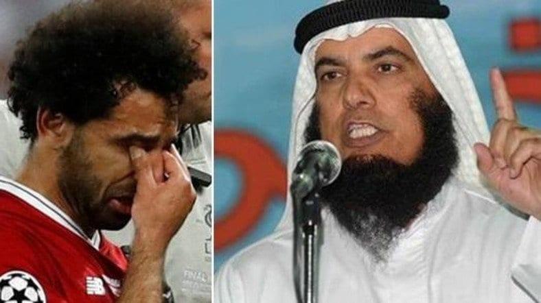 Photo de LDC/Mohamed Salah: Un prédicateur islamique révèle la cause de sa blessure