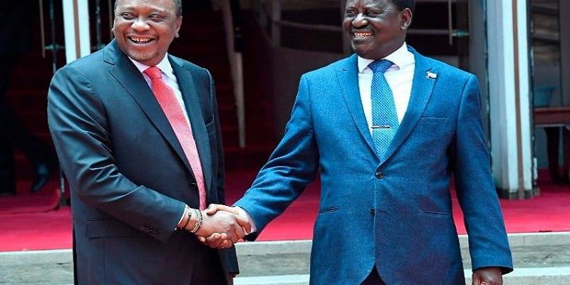 Photo de Kenya: Le pouvoir et l'opposition présentent leurs excuses aux Kényans