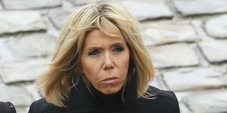 Photo de Brigitte Macron: Des escrocs utilisent son image pour vendre des crèmes antirides