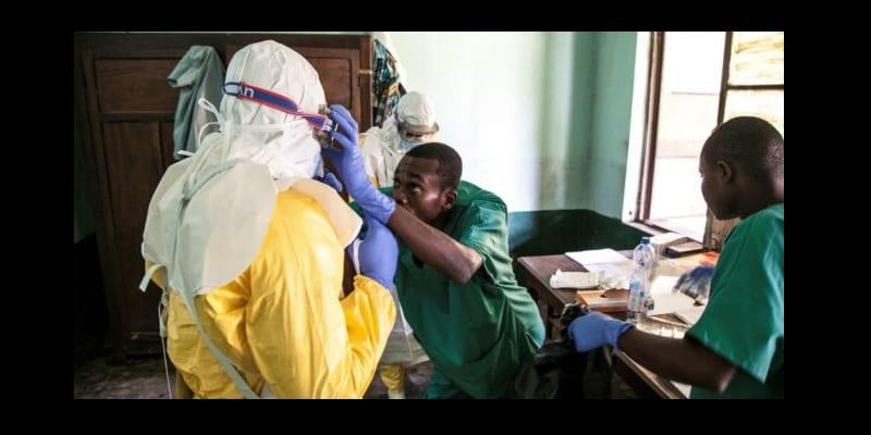 Photo de Vidéo: découvrez les caractéristiques du virus Ebola