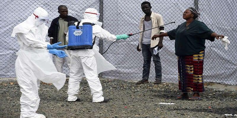 Photo de R.D Congo: Des patients d'Ebola s'enfuient de l'hôpital pour se rendre à l'église