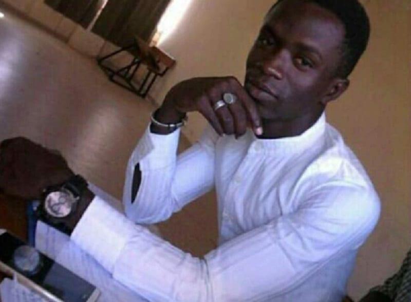 """Photo de Sénégal/ Mort de l'étudiant Fallou Sène : """"Tout le monde sera entendu"""""""