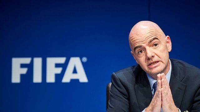 Photo de Crise à la FIF : La FIFA suspend toute aide financière à la Fédération Ivoirienne