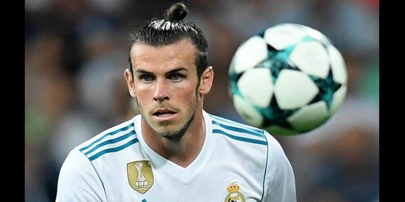 Photo de Mercato: La presse espagnole annonce le nouveau club de Gareth Bale