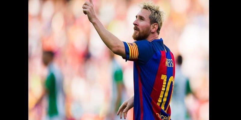 Photo de Football: Lionel Messi dévoile le club où il souhaiterait jouer après le Barça