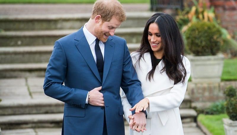 Photo de Meghan et Harry: A quand le premier bébé? Kate Middleton répond!