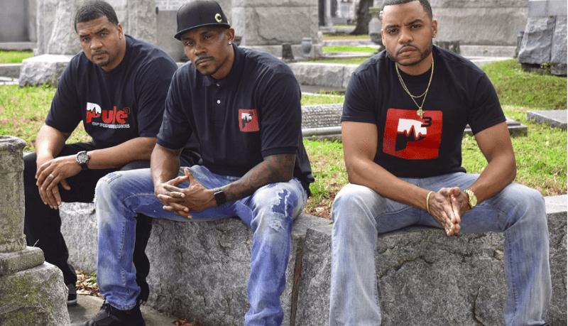 Photo de Inspiration: Ces médecins du ghetto veulent réécrire l'histoire des noirs