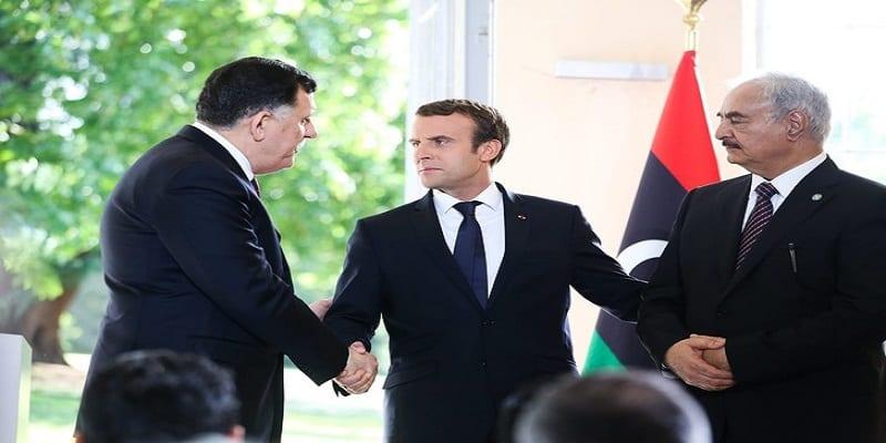 Photo de Libye: La date des élections législatives et présidentielles enfin fixées