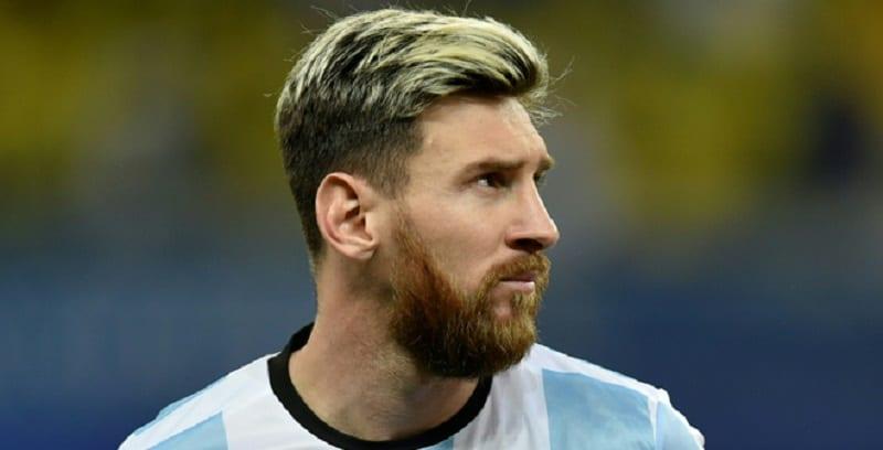 Photo de Sénégal/Procès contre le terrorisme: La barbe de Messi s'invite au tribunal