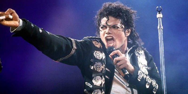 Photo de Musique: Un retour de Michael Jackson sur scène?