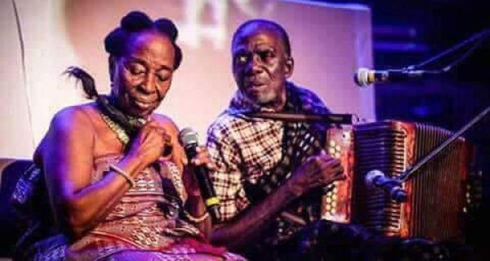 Photo de Côte d'Ivoire/Musique : La célèbre chanteuse Allah Thérèse a perdu son mari