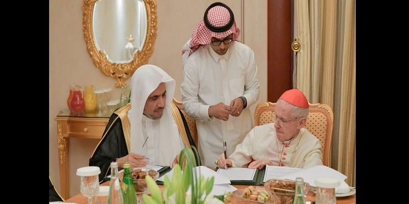 Photo de Arabie Saoudite: Pour une première, des églises pourraient voir le jour