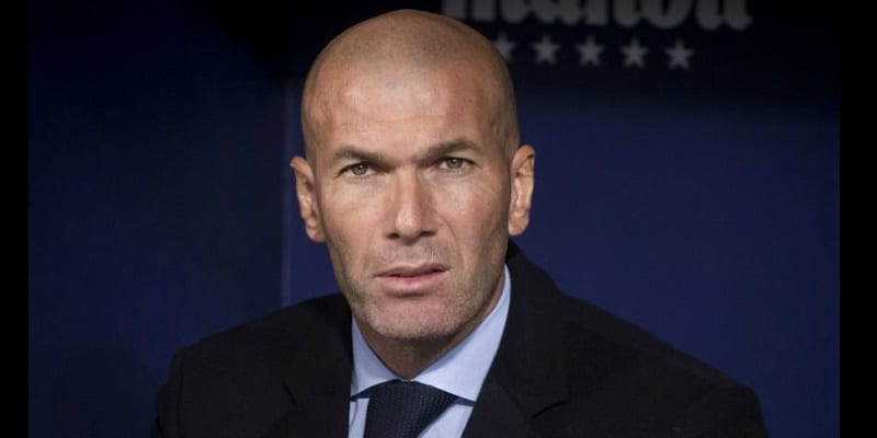 Photo de Mondial 2018: La réaction de Zidane suite à l'absence de Benzema parmi les bleus