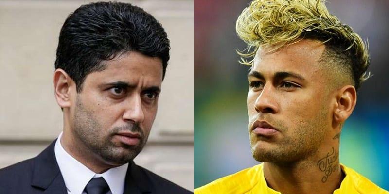 Photo de Mercato-Psg: L'incroyable décision du président sur l'avenir de Neymar