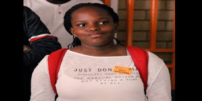 Photo de Afrique du Sud: âgée de 15 ans, elle développe une application pour réduire les embouteillages